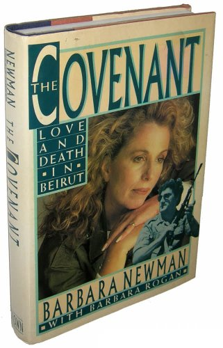 9780517572153: The Covenant: Love & Death in Beirut