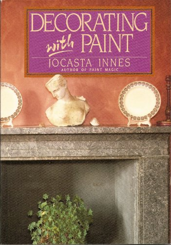 9780517572290: Decorating with Paint