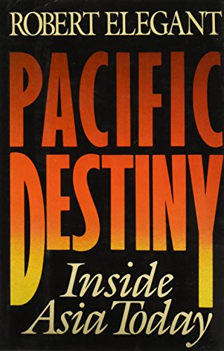 9780517572344: Pacific Destiny