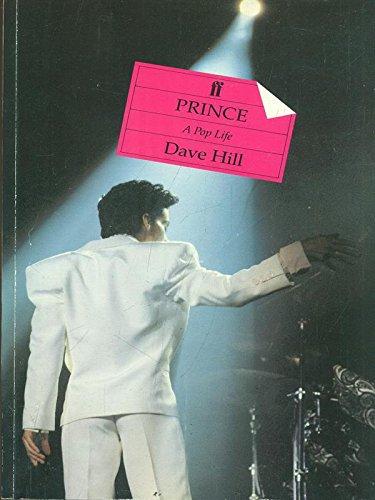 9780517572825: Prince: A Pop Life