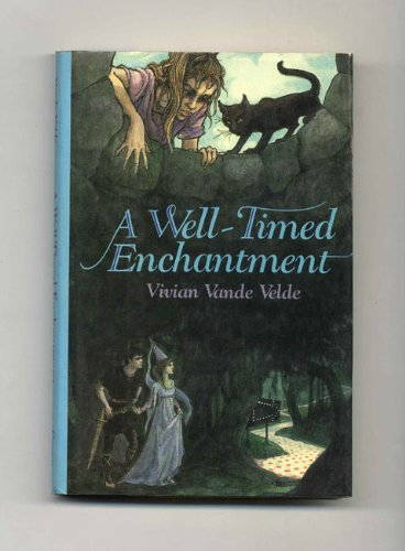 9780517573198: Well Timed Enchantment