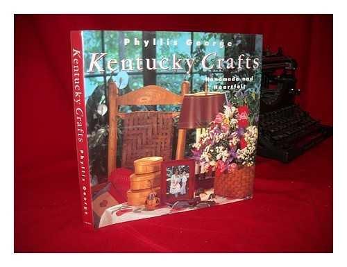 9780517573273: Kentucky Crafts