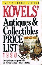 9780517573310: Kovels' Antiques & Collectibles Price List: 22nd Edition