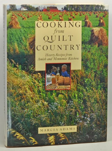 9780517573617: Cooking from Quilt County-Bhg