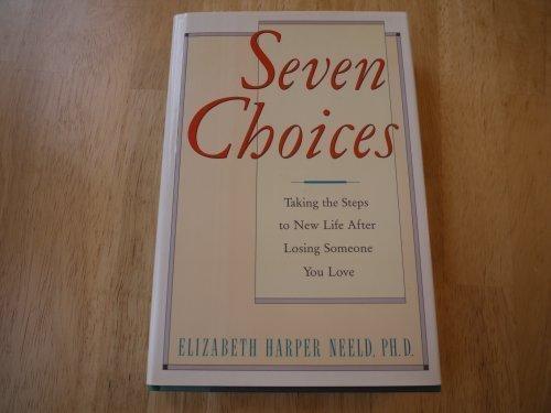 9780517573716: Seven Choices