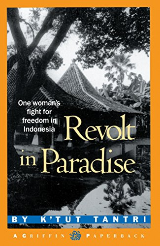 9780517573730: Revolt in Paradise (Griffin Paperback)