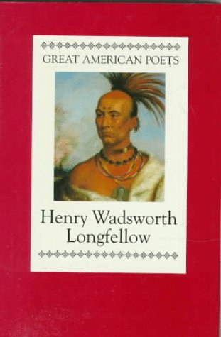 9780517573808: Henry Wadsworth Longfellow (Great American Poets)