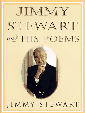 9780517573822: Jimmy Stewart and His Poems