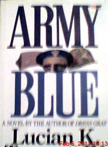 9780517573846: Army Blue