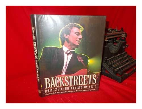 9780517573990: Backstreets Spingsteen: The Man and His Music