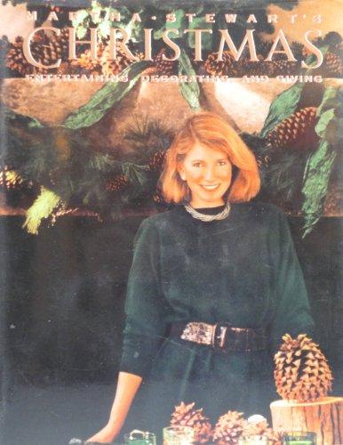9780517574164: Martha Stewart's Christmas