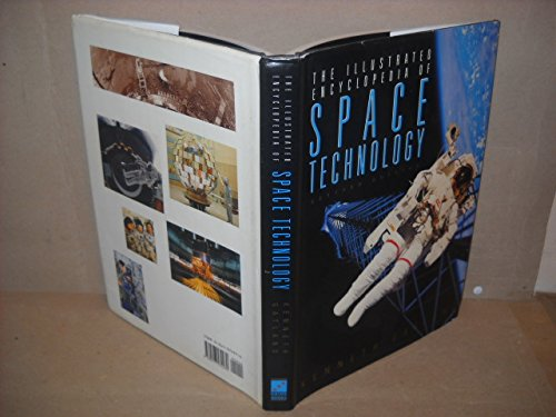 9780517574270: The Illustrated Encyclopedia of Space Technology: Revised Edition