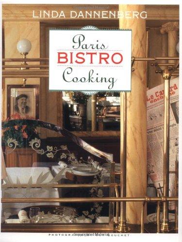 9780517574331: Paris Bistro Cooking