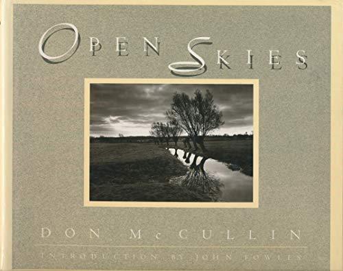 9780517574454: Open Skies