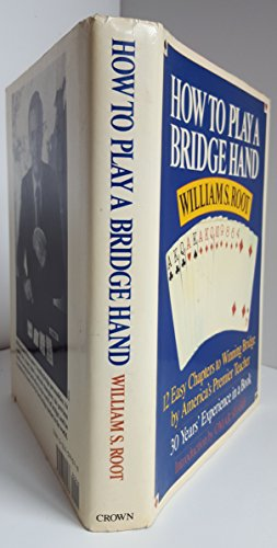 9780517574577: How To Play A Bridge Hand