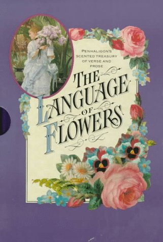 The Language of Flowers: Sheila Pickles