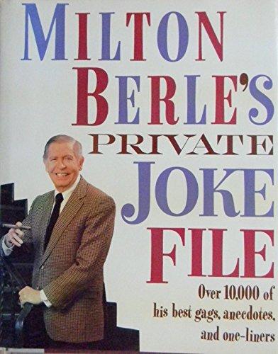 Milton Berle's Private Joke File: Berle, Milton