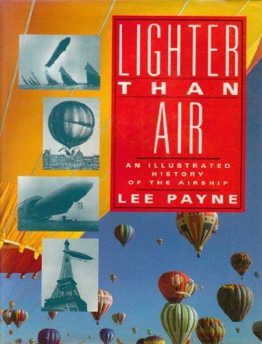 Lighter Than Air: Payne, Lee