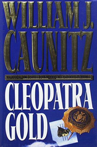 9780517574980: Cleopatra Gold