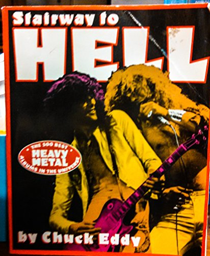 9780517575413: Stairway To Hell: The 500 Best Heavy Metal Albums in the Universe