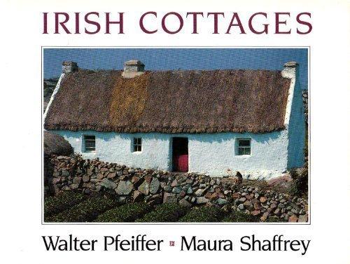 9780517575451: Irish Cottages