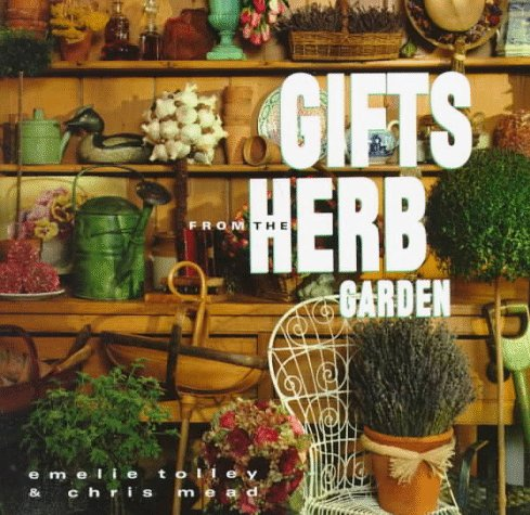 9780517575628: Gifts from the Herb Garden