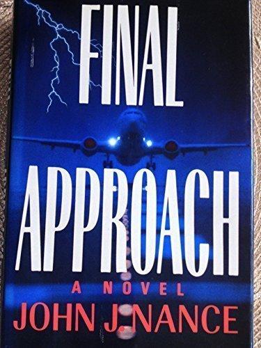 9780517575697: Final Approach
