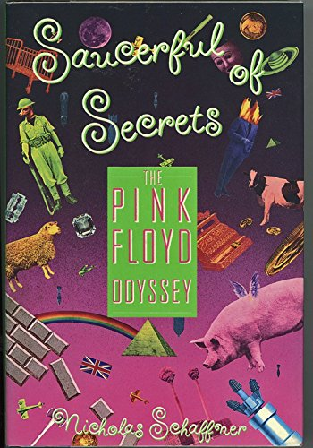 9780517576083: Saucerful of Secrets: The Pink Floyd Odyssey