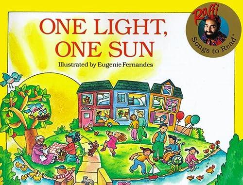 One Light One Sun (Raffi Songs to Read): Raffi