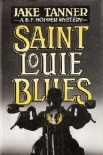 Saint Louie Blues: Jake Tanner