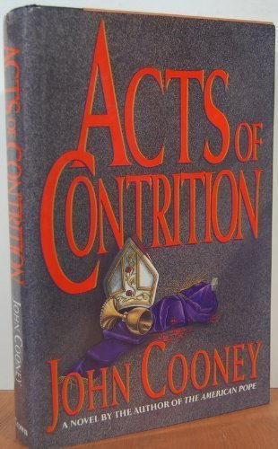 Acts of Contrition: COONEY, John