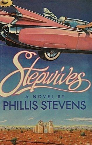 Stepwives: Phillis Stevens
