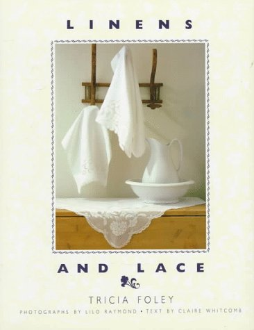 9780517576809: Linens And Lace