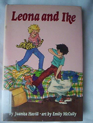 9780517576878: Leona and Ike