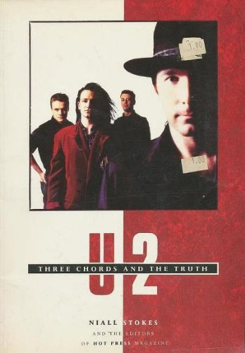 U2: Three Chords and The Truth