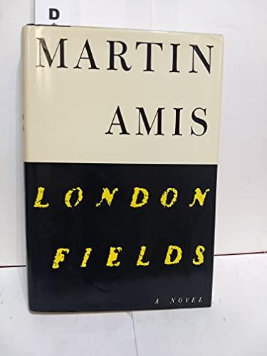 9780517577189: London Fields
