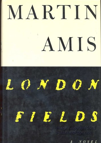 9780517577189: London Fields