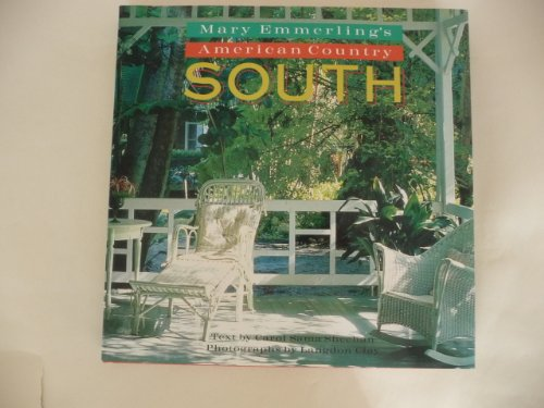 9780517577257: Mary Emmerling's American Country South