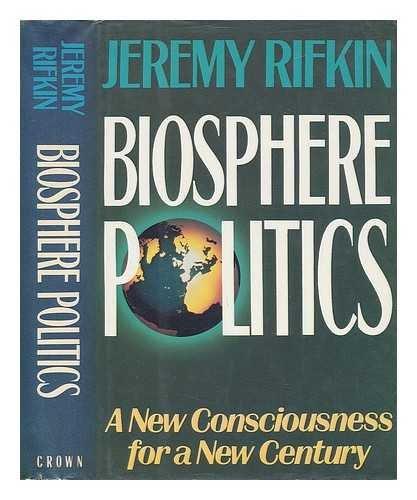 9780517577462: Biosphere Politics