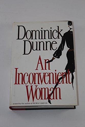 9780517577639: Inconvenient Woman