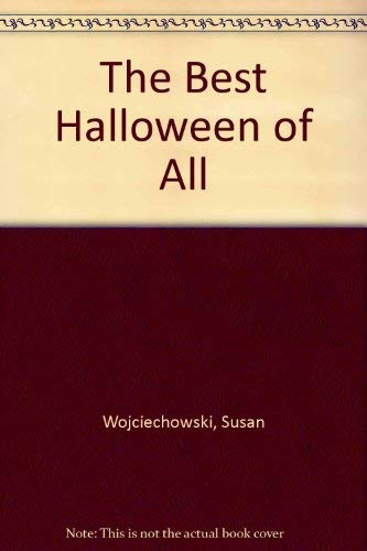 9780517577653: The Best Halloween of All