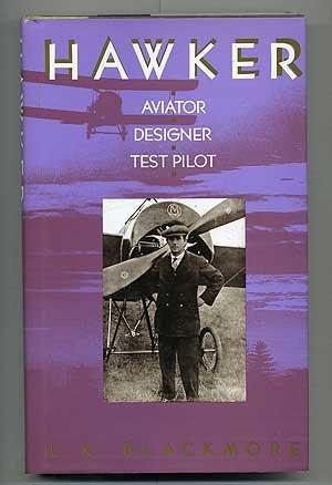 9780517577776: Hawker: Aviator, Designer, Test Pilot