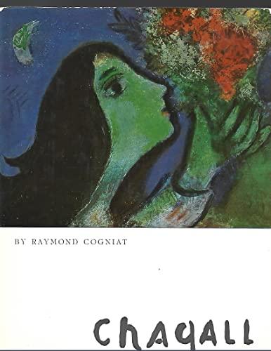 Chagall: Cogniat, Raymond