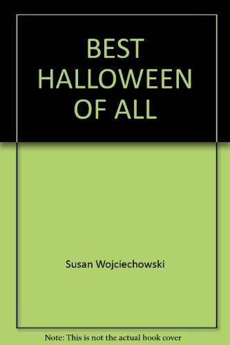 9780517578353: Best Halloween of All