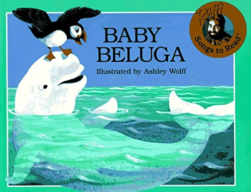 9780517578391: Baby Beluga (Raffi Songs to Read (Hardcover))