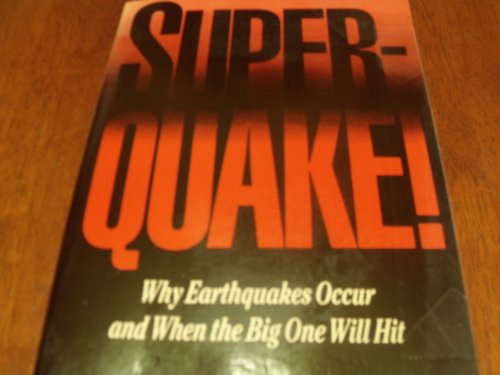 9780517578506: Super Quake