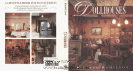 9780517580066: Decorative Dolls' Houses