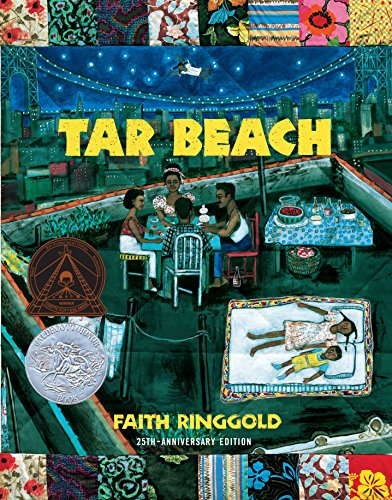 9780517580301: Tar Beach (Caldecott Honor Book)