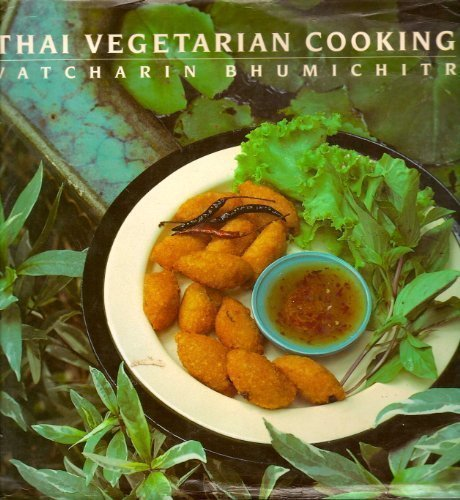 9780517581674: Thai Vegetarian Cooking