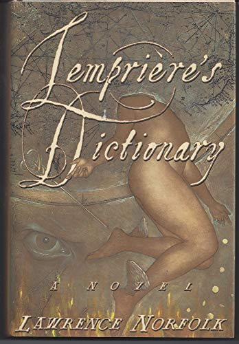 Lempriere's Dictionary: Lawrence Norfolk